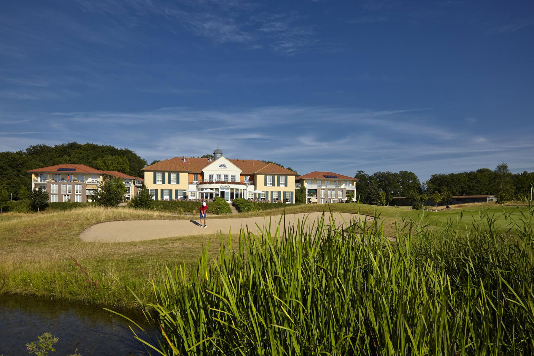 Castanea Golf Resort 1