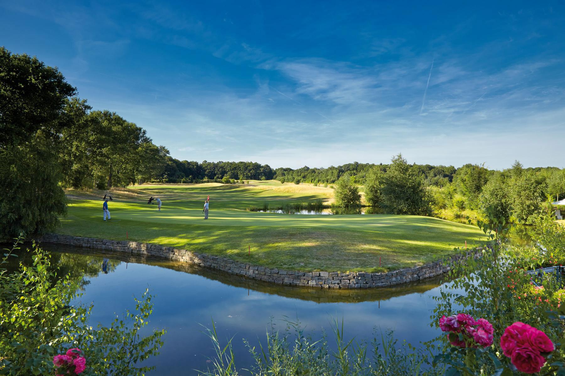 Castanea Golf Resort Adendorf – Heide Golf Card